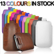 Gorgeous Leather Phone Case For Iphone 6 6S 7 8 TPU Pocket Bag Pouch