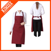 Embroidery new custom design apron kitchen cooking