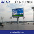 led p10 rgb display module p10 P16 outdoor advertising led sign Shenzhen
