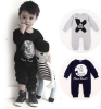 Hot Sale Baby Boy Summer Clothes