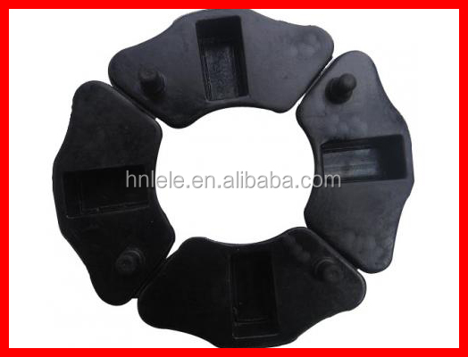 Car spare parts tire rubber grommets, rubber boots for motorcycle