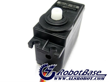 Rb 431 Servo Motor 360 Degree Continuous Rotation For