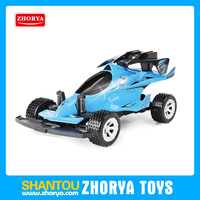 2015 Best selling toys 1:20 scale 4 function rc car radio control car with lights for kids