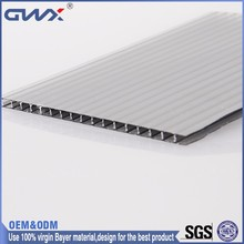 Heat-Resistant Skylight Polycarbonate Conservatory Roof Panels