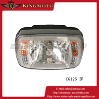 40W 3600LM H4 New Product 6000K Led Car Led Headlight Led Motorcycle Headlight