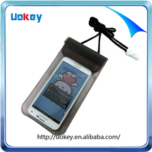 Best service OEM outdoor waterproof case for samsung galaxy mega 6.3''