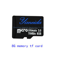 Micro mobile phone mini sd memory card 2gb-128gb from Taiwan
