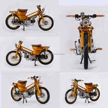 Euro4 approved good quality adult china brand 125cc chopper motorcycle