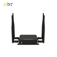 Hot selling home application 300mbps Openwr 3g 4g wifi sim card slot router