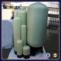 Lanlang water filter/softener fiberglass frp pressure tanks