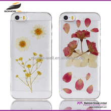 [Somostel] Flower Promotion gift custom phone case cover For Iphone 6 case for iphone 6s