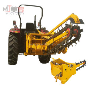 Top Quality Good Working Result Wide usage disk trencher