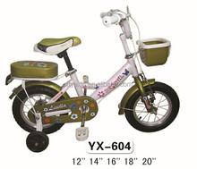 "12""Child Bicycle/Child Super Models/2 Wheel Bicycle kids bike new design."