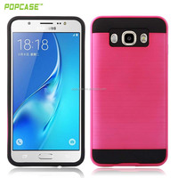 Hot Selling shockproof pc and tpu phone case for LG k10