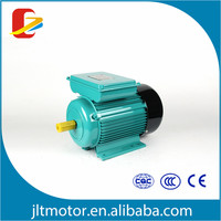 single phase yc electric motor 5hp 220v
