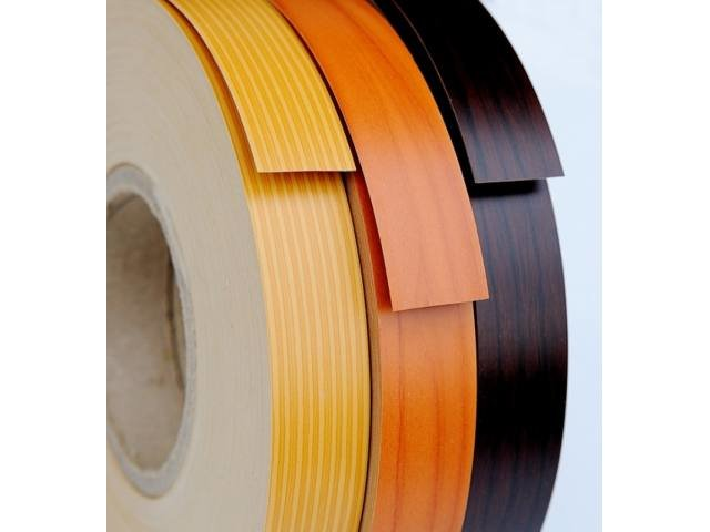 rubber edge banding tape for furniture ABS edge banding tape/trim/strip