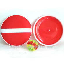 Plastic Super Suction Cup Catch Games Set