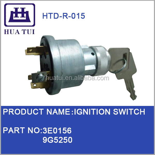 best price electrical switch3E0156 for CATERPILLAR