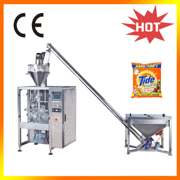 filling and packing equipment