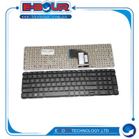For HP G6-2000 US Laptop Keyboard