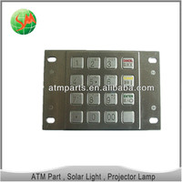 guangzhou atms Hitachi EPP keyboard H21-D61-JHTE for sale