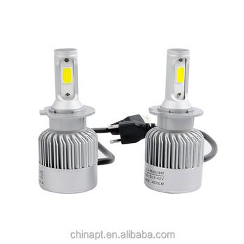 New fashion high brightness car lights led