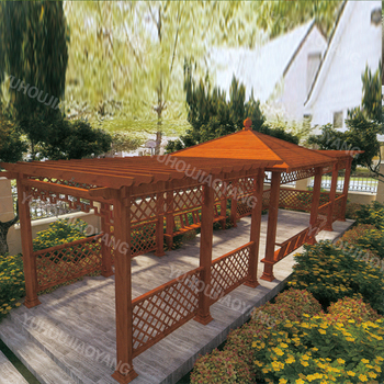 Aluminum alloy grape trellis,pergola