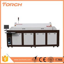 Benchtop reflow oven machine/smd /led soldering machine TN380C