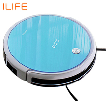 Best deals the seasons 1000Pa super strong suction bagless wet dry robotic automatic low price indoor vacuum cleaner