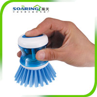 Useful Kitchen Cleaning Brush Dish Cleaning Brush Hand Small Cleaning Dish Brush