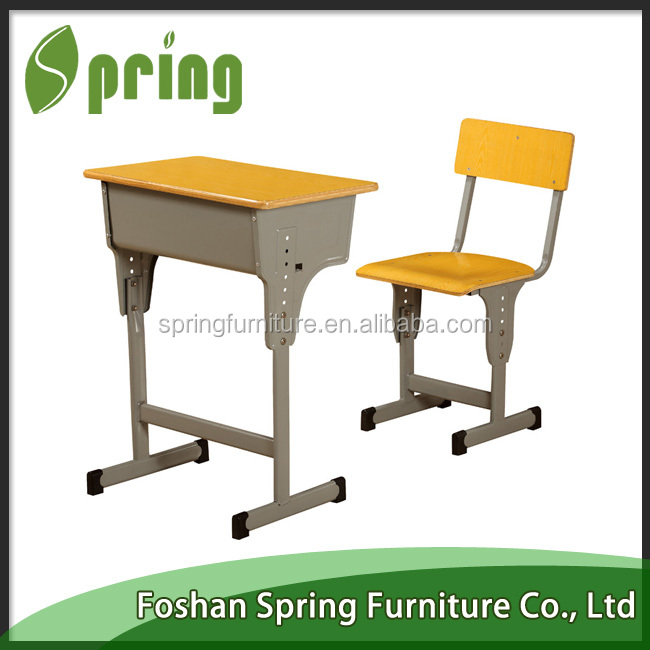 Antique school desk chair cheap school furniture cheap for Affordable furniture payment