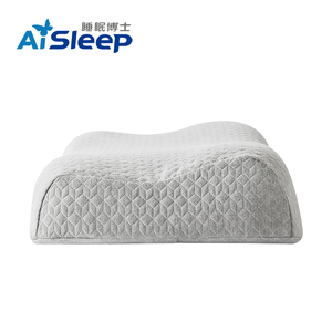 Aisleep wholesale decorative orthopedic slow rebound memory foam bed pillow