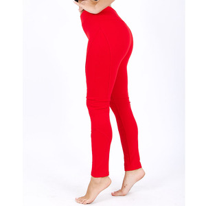 New style ladies fashion long pants suits women Leggings
