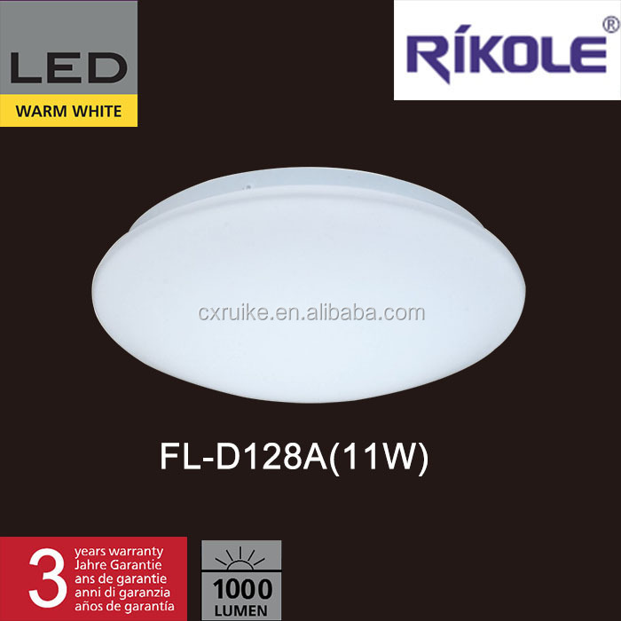 11W Small Round Led Ceiling Light/Lamp