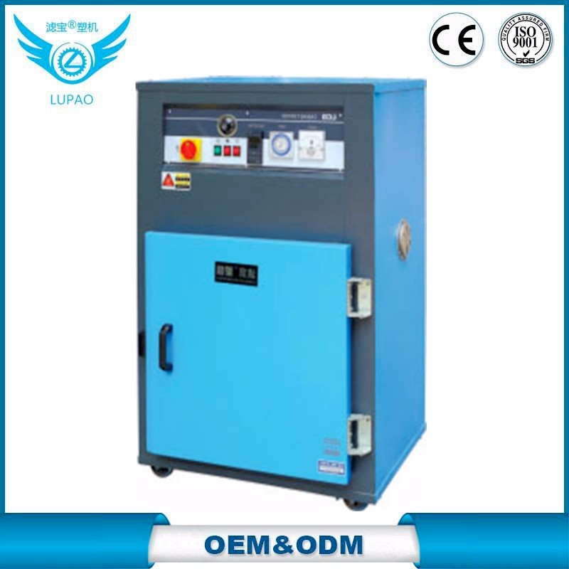 Electronic Temperature Control Cabinet Dryer used for agricultural and chemical industrial preheating or drying