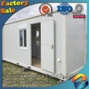 20ft Combined Flat Pack Modular Container House/home