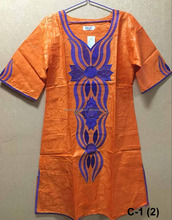 C-1(2) incili kaftan. african fashion designs dress cotton with embroidery flower