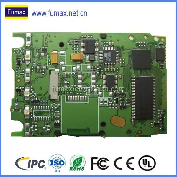 High quality turnkey project and contract manufacturing for PCB, PCBA Assembly