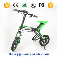 Newest fashion folding electric ebike foldable bicycle buy e bikes in china wholesale in the world