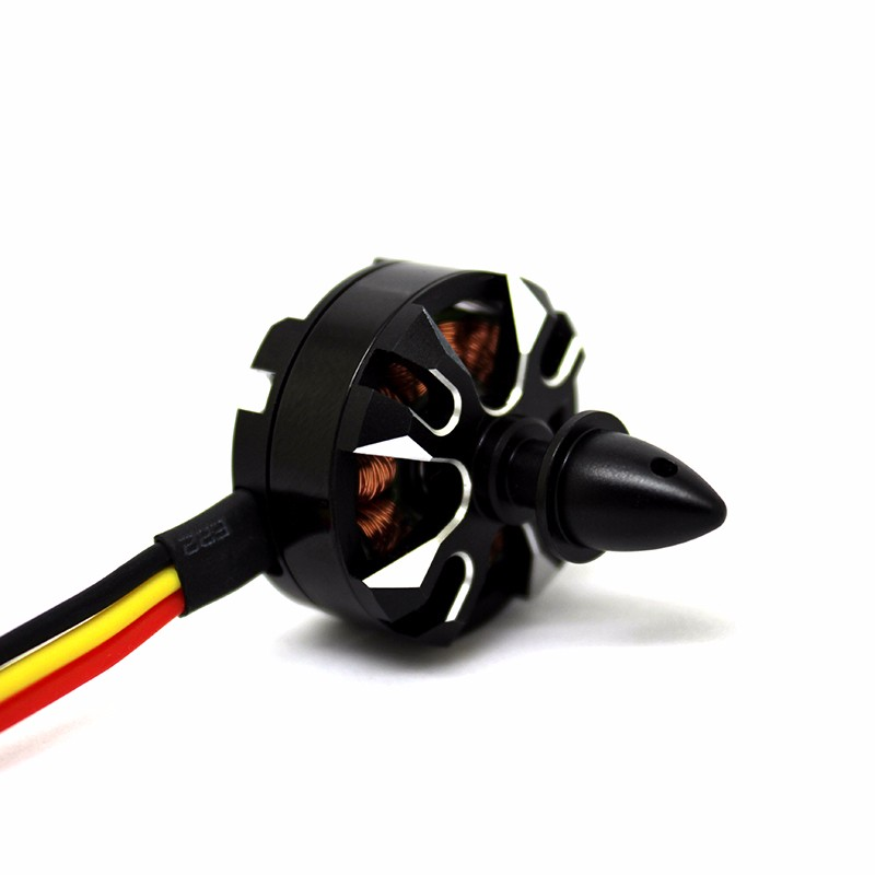 X-Team XTO- 2204 2205 Mini Rc Quadcopter FPV RC Drone Outrunner Brushless Drone Motor