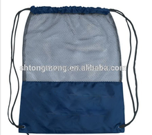 New style Wet Clothes Shoes Swimwear Swimming Mesh Bag