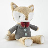 custom plush toy for promotion gifts