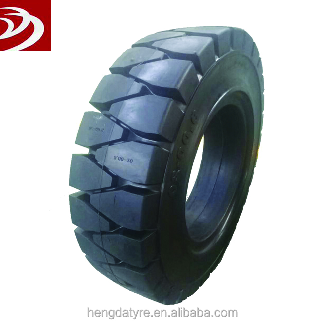 5.00-8,6.00-9,6.50-10,7.00-12,8.15-15,8.25-15,7.50-16,21*8-9,Industial Solid Tire/forklift Tyre