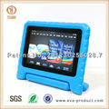 Dropproof Kids Friendly tablet 7 inch case for Kindle Fire HD 7 inch 2013