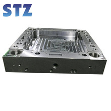 Mould Frame Supplier Glasses Frame Blowing Plastic Injection Mold