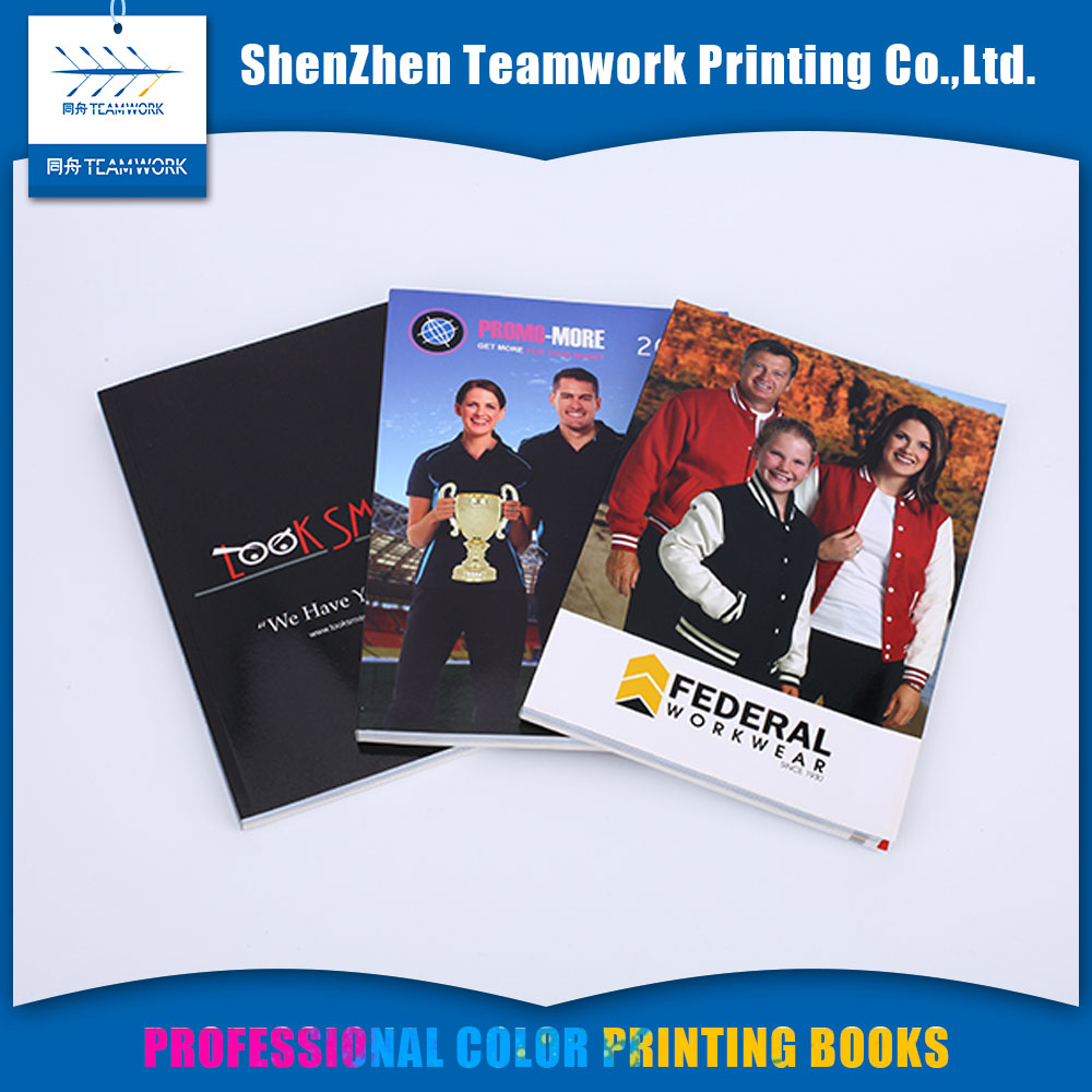 Apparel Catalogue Printing commercial catalog printing companies