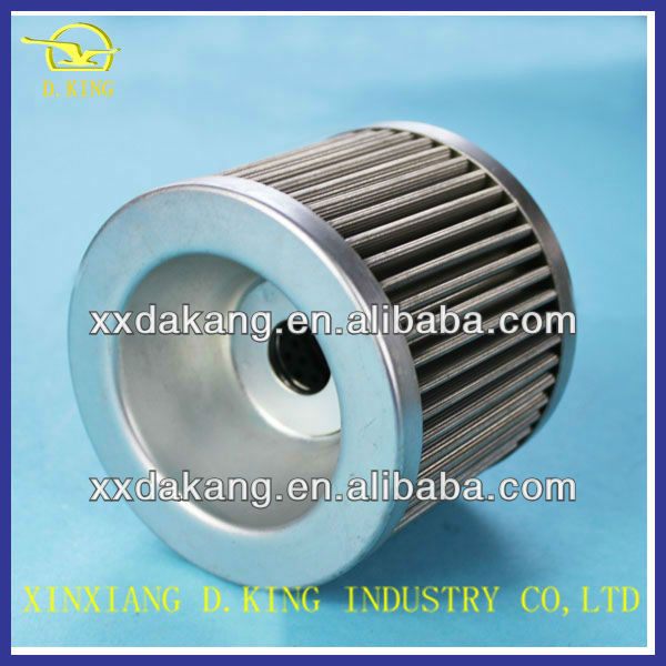 gp series of oil filter element