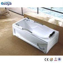 New design Spa Jets indoor whirlpool bathtub / plastic portable bathtub / bathtub drain for adults