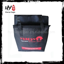 Multifunctional pp laminated nonwoven bag with zipper with great price