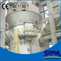 SBM Low MOQ Cost Of Limestone Pulverizer , Cost Of Limestone Production